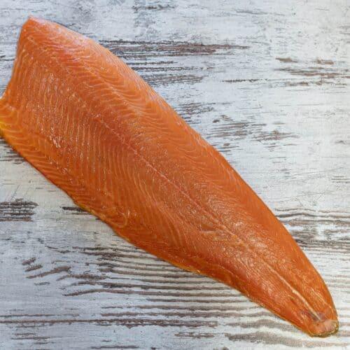 Artisan Beech Smoked Salmon product photo