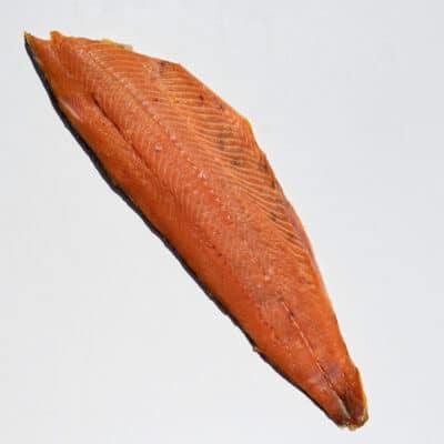 Wild Irish Smoked Salmon product photo