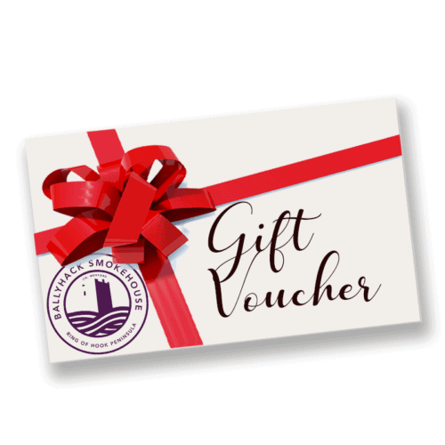 Ballyhack Smokehouse Gift Card Gift Voucher